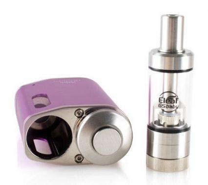 Парогенератор Eleaf iStick Pico Baby 25w kit