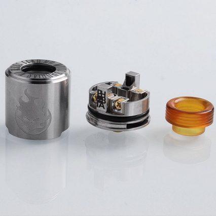 Дрипка VandyVape PHOBIA BF RDA 24mm cl