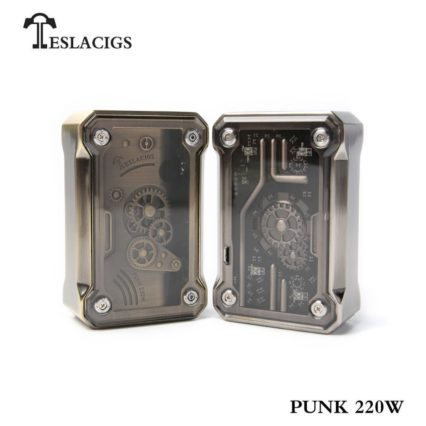 Бокс мод Teslacigs Punk 220W