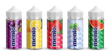 Жидкость MENTO 100 мл
