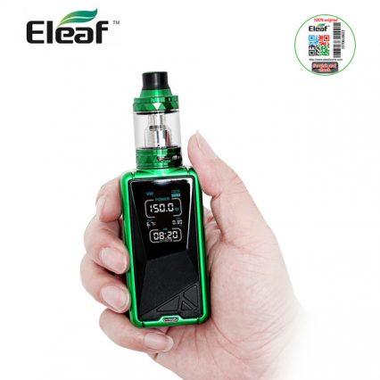 Парогенератор Eleaf TESSERA 150w with ELLO TS 4ml Kit