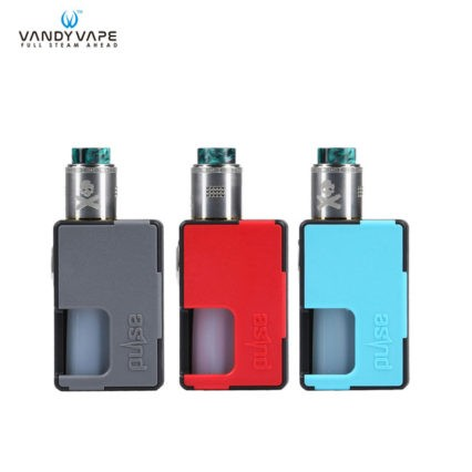 Сквонк Мод VANDY VAPE Pulse BF Kit