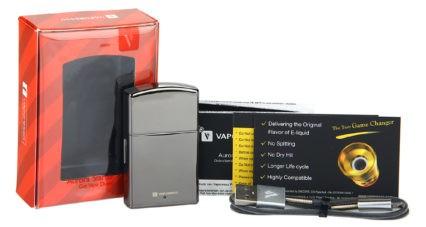 Парогенератор VAPORESSO Aurora Vape Starter Kit