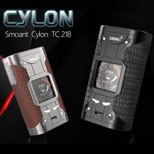 Бокс мод Smoant Cylon TC 218W