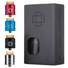 Парогенератор Augvape Druga squonk kit