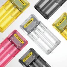 Зарядное устройство NITECORE 2A Quick Charger