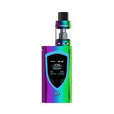 Набор SMOK Procolor 225W+TFV8 BIG BABY Kit