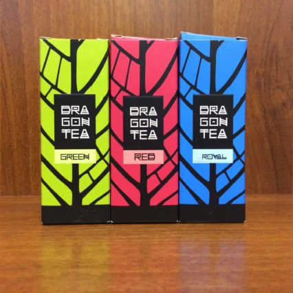 Жидкость DRAGON TEA 50мл