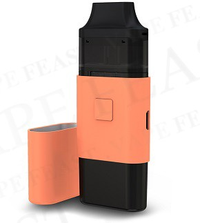 Парогенератор Eleaf iCard Started  650mAh Kit