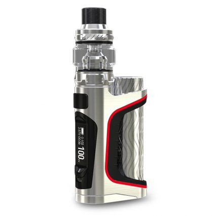 Парогенератор Eleaf iStick Pico S 100w Kit with AVB 21700 Battery