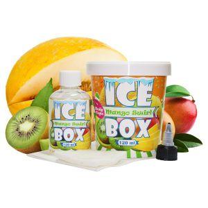 Жидкость IceBox 120мл