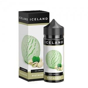 Жидкость Iceland 120мл