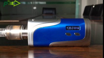 Бокс-мод IPV 400 200w