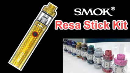 Парогенератор SMOK Resa Stick Kit