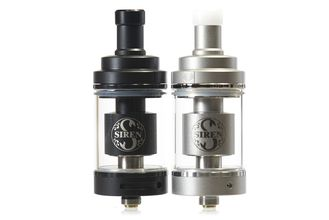 Атомайзер GEEK VAPE&DIGIFLAVOR Siren V2 24mm