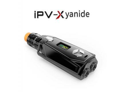 Бокс мод IPV Xyanide 200W