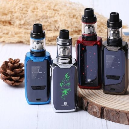Парогенератор Vaporesso Revenger Mini Kit 85w