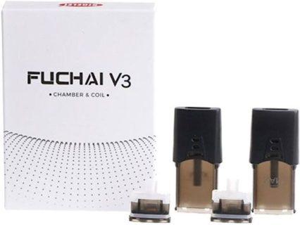 Сменный картридж для Fuchai V3
