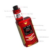 Парогенератор SMOK VENENO Kit