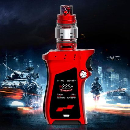 Парогенератор SMOK Lock&Load 225w Mag Kit