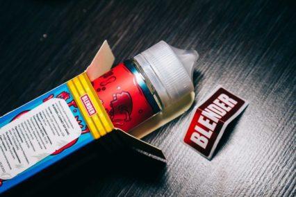 Жидкость Blender 80 мл