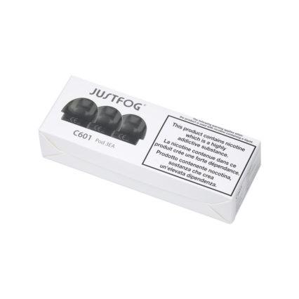 Картридж JUSTFOG C601 Pod 1.7ml