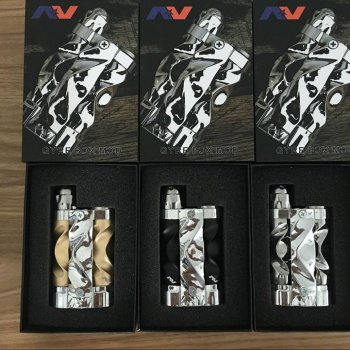 Бокс мод AV Gyre Box Mod cl