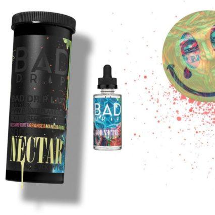Жидкость Bad Drip «God nectar» 60 мл