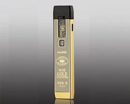 Парогенратор SHAYU Portable Lock Oil e-Cigarette Kit