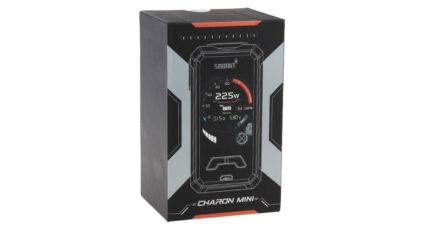 Бокс мод Smoant Charon Mini 225W Mod