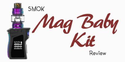 Парогенератор SMOK Mag Baby Kit