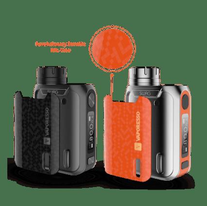 Парогенератор VAPORESSO SWAG Kit 80w