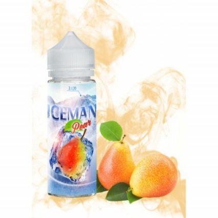 Жидкость Iceman 3 мг/120 мл