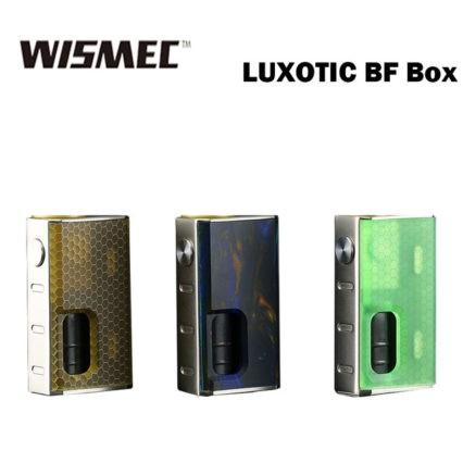 Бокс мод WISMEC LUXOTIC BF BOX MOD