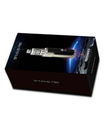 Парогенератор WISMEC Sinuous P80+Elabo Mini Kit