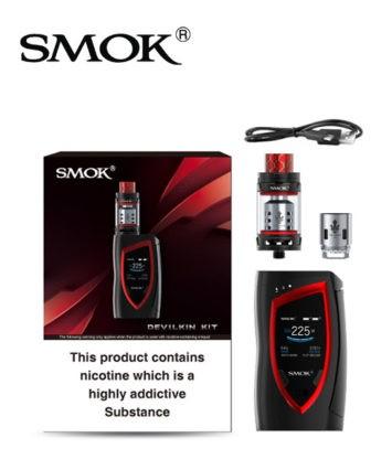 Парогенератор SMOK DEVILKIN 225W Kit