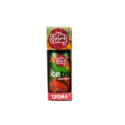 Жидкость Ice-Tea 120мл+буст