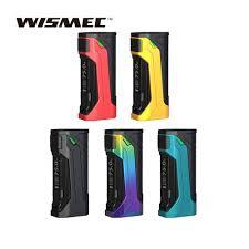 Бокс мод WISMEC CB-80 Mod 80w
