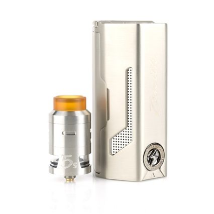 Парогенератор IJOY MAXO ZENITH KIT WITH RDTA5S