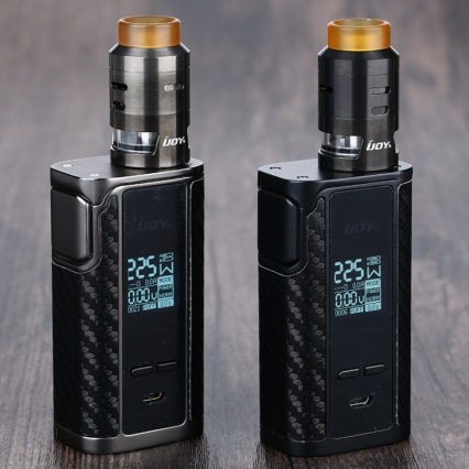 Парогенератор IJOY Captain PD1865 225w+RDTA5S Kit