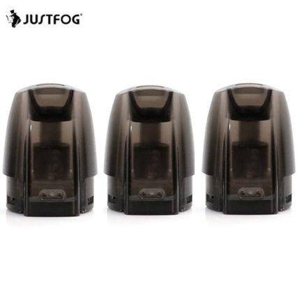 Парогенератор JUSTFOG MINIFIT Starter 370mAh Kit