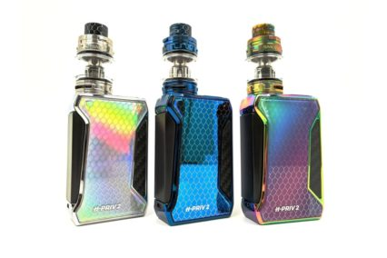 Парогенератор SMOK H-Priv 2 Kit