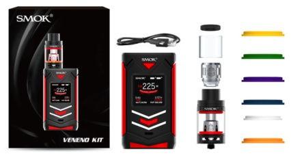 Парогенератор SMOK VENENO Kit