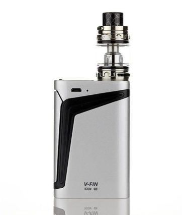 Парогенератор SMOK V-FIN 160W Kit with battery 8000mAh