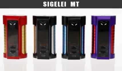 Бокс мод SIGELEI MT 220W MOD