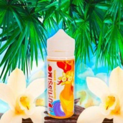 Жидкость Fruttissimo 110мл
