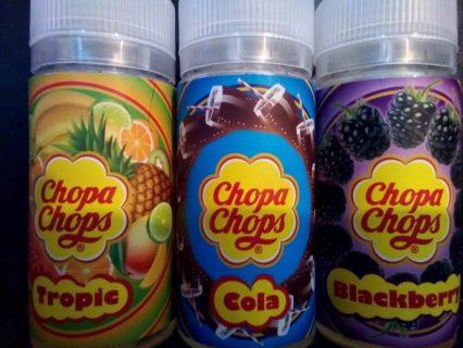 Жидкость Chopa-Chops 100мл