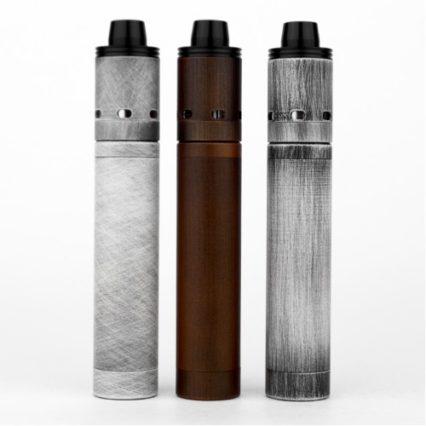 Мехмод Subzero Special Edition kit