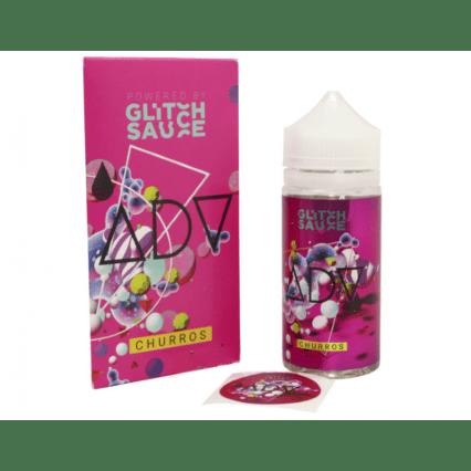 Жидкость Glitch Sause 97мл