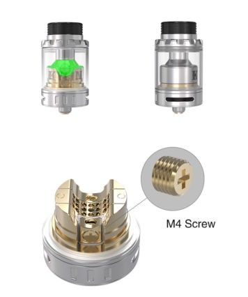 Бак VANDY VAPE Kylin MINI RTA 24mm cl